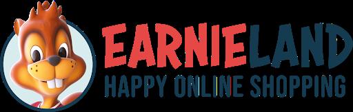 EarnieLand logo